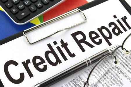 credit repair cgmultiservices